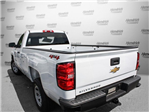 2018 Silverado 1500 Regular Cab 4x4 Pickup #M103493 - photo 6