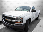 2018 Silverado 1500 Regular Cab 4x4 Pickup #M103493 - photo 7