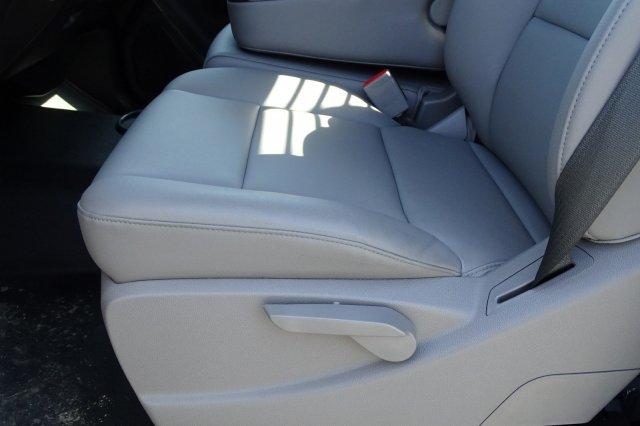 2018 Silverado 3500 Regular Cab DRW 4x2,  Freedom Workhorse Platform Body #M105762 - photo 9