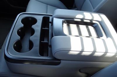 2018 Silverado 3500 Regular Cab DRW 4x2,  Freedom Workhorse Platform Body #M105762 - photo 17
