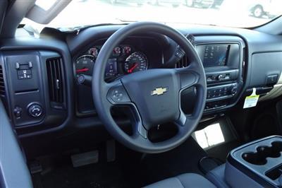 2018 Silverado 3500 Regular Cab DRW 4x2,  Freedom Workhorse Platform Body #M105762 - photo 7