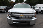 2018 Silverado 3500 Regular Cab DRW 4x2,  Freedom Workhorse Platform Body #M107913 - photo 5