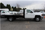 2018 Silverado 3500 Regular Cab DRW 4x2,  Freedom Workhorse Platform Body #M107913 - photo 8