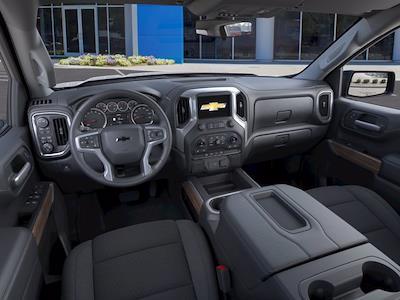 2021 Chevrolet Silverado 1500 Crew Cab 4x4, Pickup #M10847 - photo 12