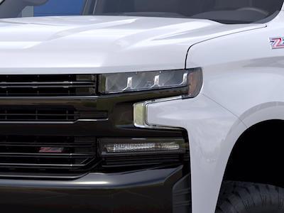 2021 Chevrolet Silverado 1500 Crew Cab 4x4, Pickup #M10847 - photo 8