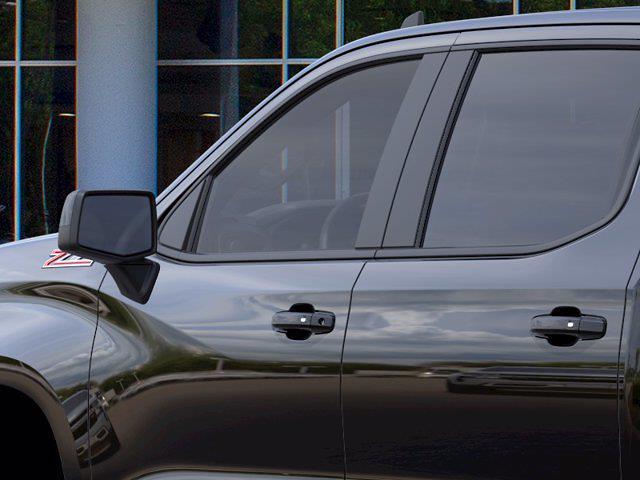 2021 Chevrolet Silverado 1500 Crew Cab 4x4, Pickup #M11153 - photo 10