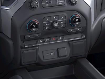 2021 Chevrolet Silverado 1500 Crew Cab 4x4, Pickup #M11153 - photo 20
