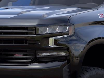 2021 Chevrolet Silverado 1500 Crew Cab 4x4, Pickup #M11153 - photo 8