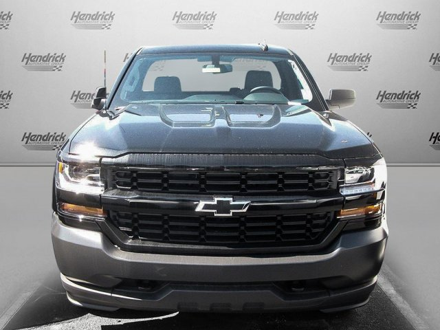 2017 Silverado 1500 Regular Cab 4x4, Pickup #M112038 - photo 20
