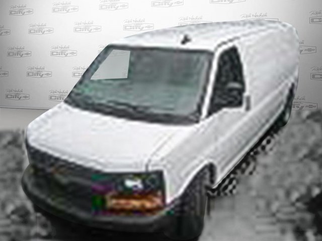 2017 Express 2500, Cargo Van #M112740 - photo 31