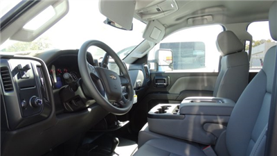 2018 Silverado 3500 Crew Cab 4x4 Pickup #M117099 - photo 7
