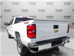 2018 Silverado 3500 Crew Cab 4x4 Pickup #M117099 - photo 5