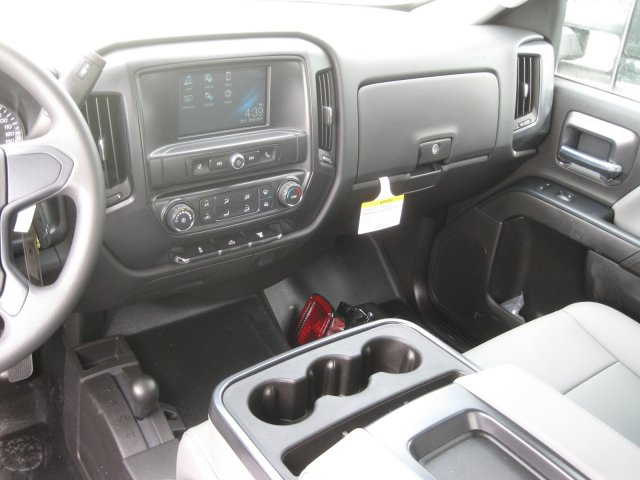 2017 Silverado 2500 Crew Cab 4x4, Knapheide Service Body #M117838 - photo 19