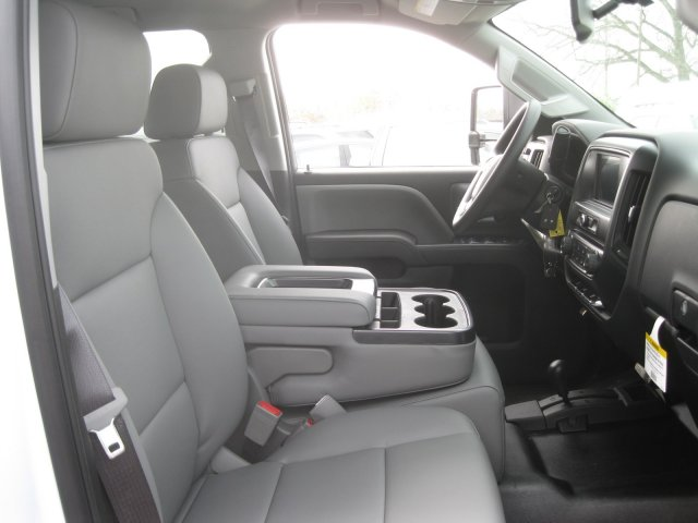 2017 Silverado 2500 Crew Cab 4x4, Knapheide Service Body #M117838 - photo 24