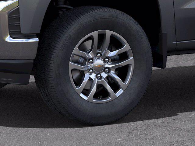 2021 Chevrolet Silverado 1500 4x4, Pickup #M11923 - photo 7