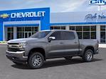 2021 Chevrolet Silverado 1500 4x4, Pickup #M11923 - photo 3