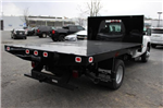 2018 Silverado 3500 Regular Cab DRW, Knapheide Value-Master X Platform Body #M119526 - photo 2
