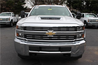 2018 Silverado 3500 Regular Cab DRW 4x2,  Knapheide Standard Service Body #M120862 - photo 5