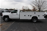 2018 Silverado 3500 Regular Cab DRW 4x2,  Knapheide Standard Service Body #M120862 - photo 9