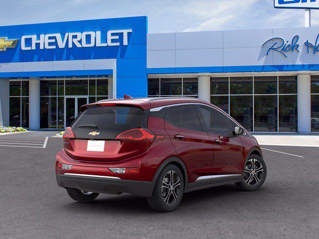 2020 Bolt EV FWD,  Hatchback #M12227 - photo 2