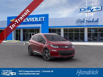 2020 Bolt EV FWD,  Hatchback #M12227 - photo 1