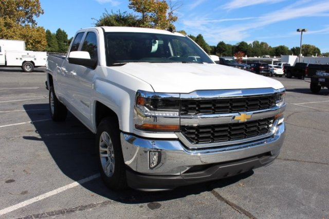 2019 Silverado 1500 Double Cab 4x2,  Pickup #M129025 - photo 3