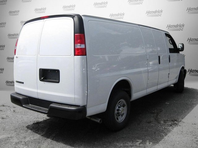 2017 Express 2500 Cargo Van #M133081 - photo 3