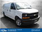 2017 Express 2500 Cargo Van #M133405 - photo 1