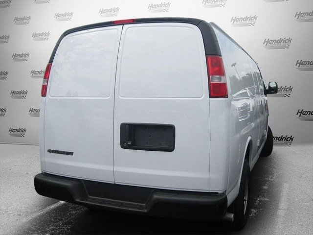 2017 Express 2500 Cargo Van #M133922 - photo 3