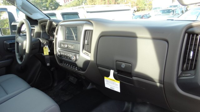 2018 Silverado 3500 Regular Cab DRW, Knapheide Standard Service Body #M133955 - photo 23