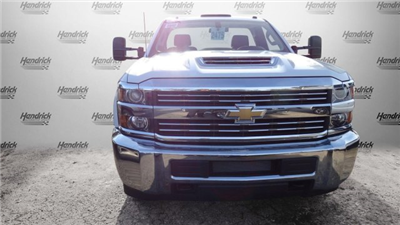 2018 Silverado 3500 Regular Cab DRW, Knapheide Standard Service Body #M133955 - photo 30