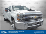 2017 Silverado 3500 Regular Cab, Knapheide Platform Body #M135139 - photo 1
