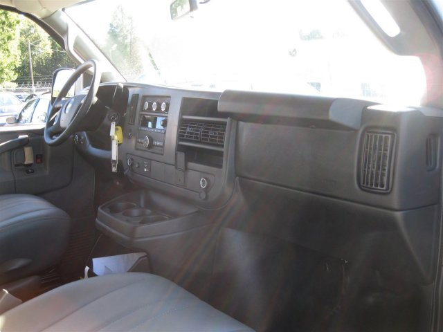 2017 Express 2500 Cargo Van #M136168 - photo 35