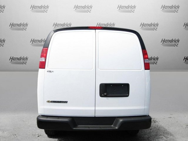 2017 Express 2500 Cargo Van #M138367 - photo 6