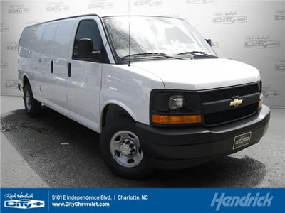 2017 Express 2500 Cargo Van #M138580 - photo 1