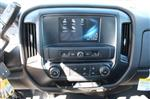 2019 Silverado 2500 Double Cab 4x2,  Reading SL Service Body #M141354 - photo 14