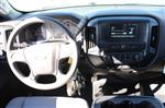 2019 Silverado 2500 Double Cab 4x2,  Reading SL Service Body #M141354 - photo 6