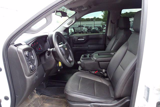 2019 Chevrolet Silverado 1500 Crew Cab 4x4, Pickup #M14615A - photo 13