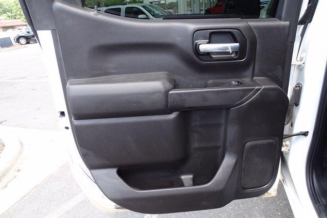2019 Chevrolet Silverado 1500 Crew Cab 4x4, Pickup #M14615A - photo 26