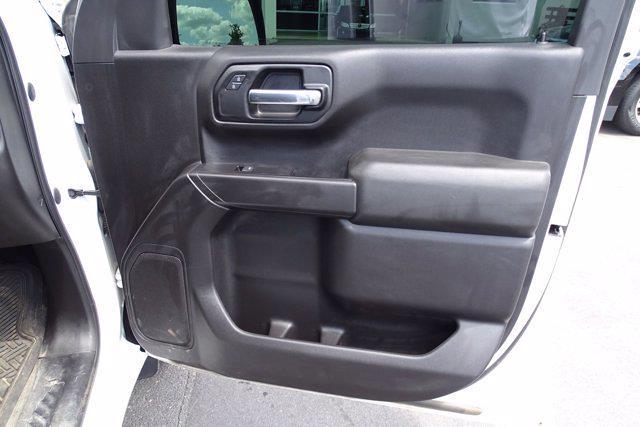 2019 Chevrolet Silverado 1500 Crew Cab 4x4, Pickup #M14615A - photo 30