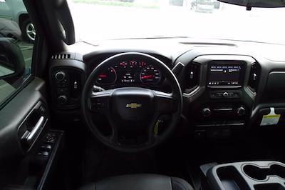 2019 Chevrolet Silverado 1500 Crew Cab 4x4, Pickup #M14615A - photo 11