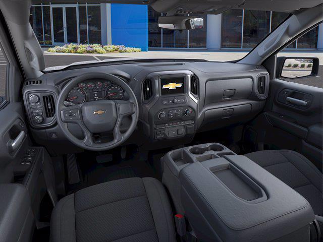 2021 Chevrolet Silverado 1500 Double Cab 4x4, Pickup #M14627 - photo 12