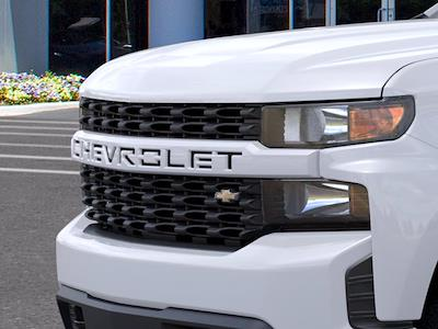 2021 Chevrolet Silverado 1500 Double Cab 4x4, Pickup #M14627 - photo 11