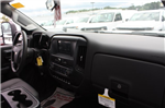 2017 Silverado 3500 Regular Cab DRW, Knapheide Value-Master X Platform Body #M147545 - photo 25