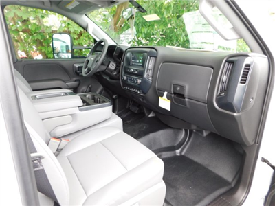 2017 Silverado 3500 Regular Cab DRW, Knapheide Value-Master X Platform Body #M147612 - photo 19