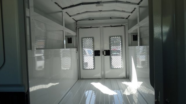 2017 Express 3500 Service Utility Van #M156880 - photo 28