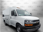 2017 Express 3500 Service Utility Van #M156880 - photo 39