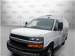 2017 Express 3500 Service Utility Van #M156880 - photo 40