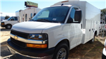 2017 Express 3500 Service Utility Van #M156880 - photo 9