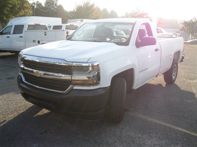 2017 Silverado 1500 Regular Cab, Pickup #M157781 - photo 6